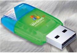 XP USB