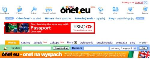 Onet.eu