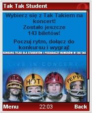 TakTakStudent.pl