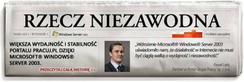 Microsoft Get The Fakt Polska