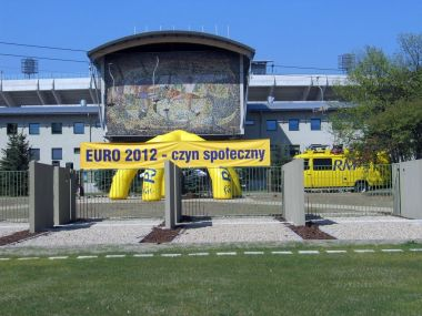 RMF FM Euro 2012