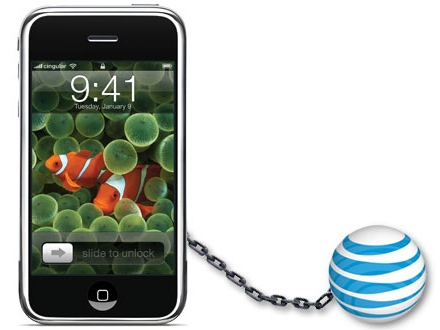 iPhone & AT&T