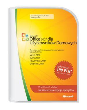 Office 2007 199zł