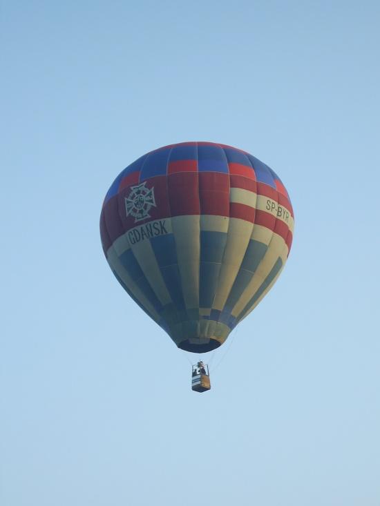 Balon WZLOT