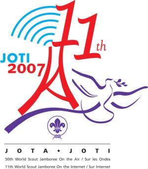 JOTI Logo