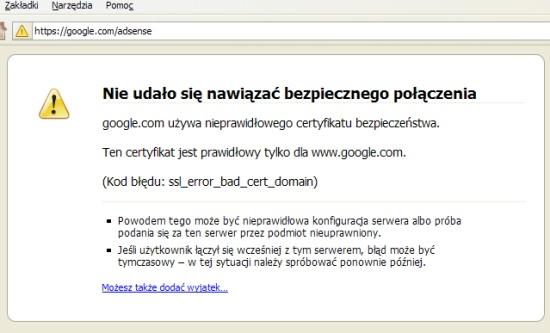 Firefox 3 bug