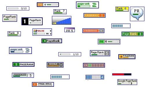 PageRank myth