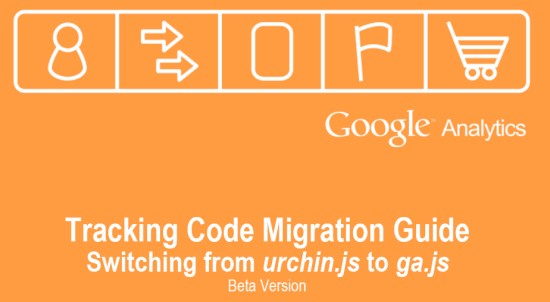 Tracking Code Migration Guide