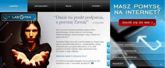 Wirtualna Polska - Laborka