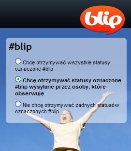 Blipy