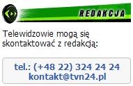 TVN24.pl Kontakt