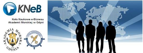 Koło Naukowe e-Biznesu - KNeB