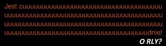Orange Music - reklama Jest Cudnie w WP.pl