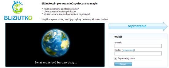 Bliziutko.pl