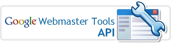 Google Webmaster Tools Data API