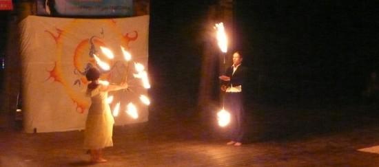FROG - Festiwal Rytmu i Ognia w Gdyni 2008