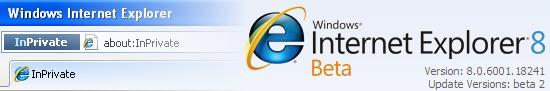 IE8 Beta 2