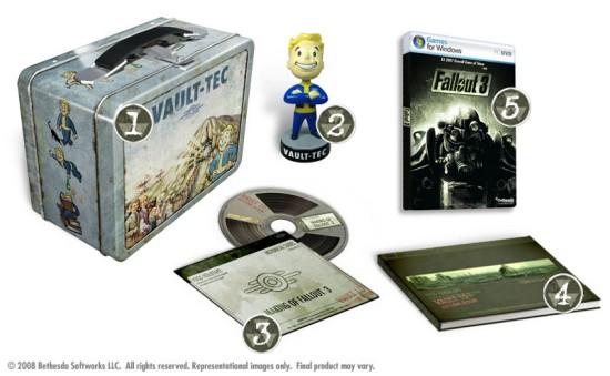 Fallout: Edycja kolekcjonerska