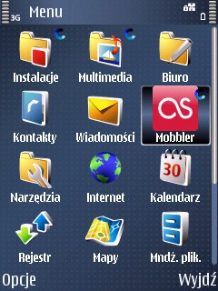 Mobbler - Scrobbling for Symbian S60 phones