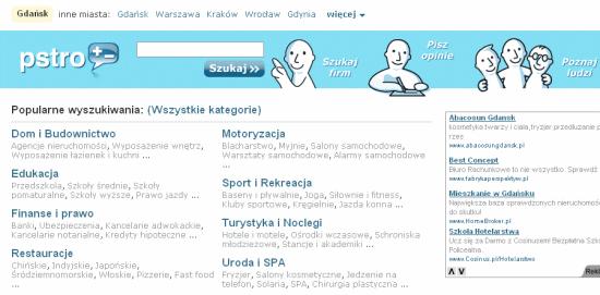 Pstro.pl
