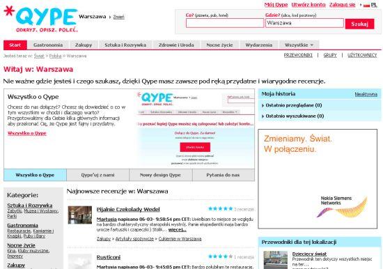 Qype.pl
