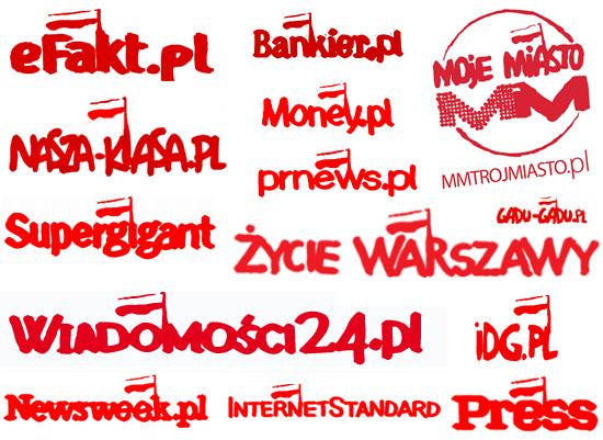 logotypy 4 czerwca