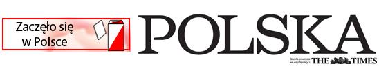 4 czerwca - Polska The Times
