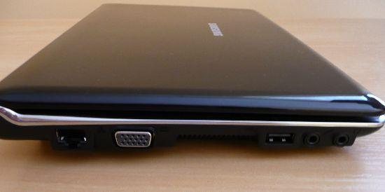 Netbook Samsung N140