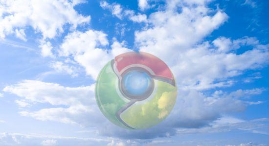 Google Chrome OS - wszystko w chmurach