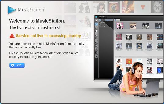 MusicStation
