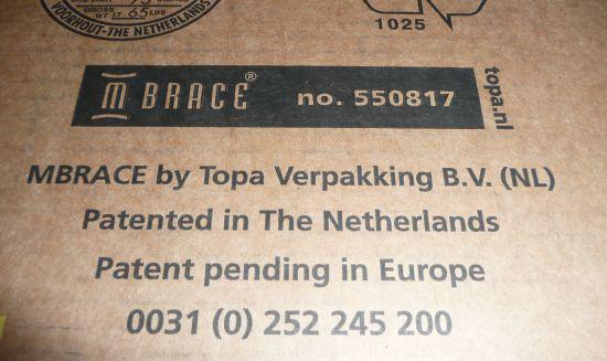 Topa Verpakking