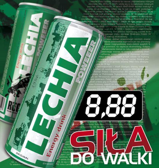Lechia Poweeer