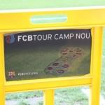FCBTour Camp Nou