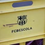 FCBEscola - logo szkółki