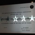 5 gwiazdek UEFA