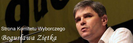 WWW Boguslawa Zietka