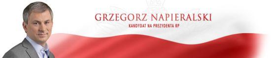 WWW Grzegorza Napieralskiego