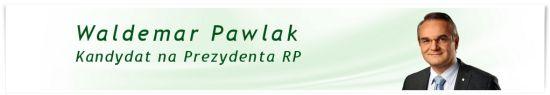 WWW Waldemara Pawlaka