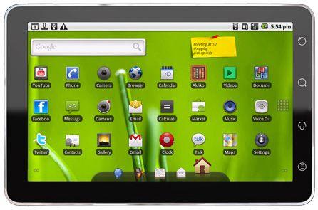 OlivePad / ViewPad
