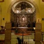 San Vito Lo Capo - kościół