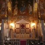 Palermo - Cappella Palatina #3