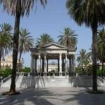 Palermo - Piazza Castelnuovo