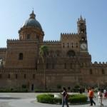 Katedra w Palermo #2