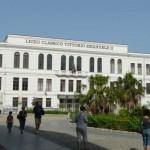 Palermo - Liceo Classico Vittorio Emanuele II