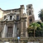 Palermo - Kościół Martorana