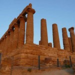 Agrigento - Dolina Świątyń