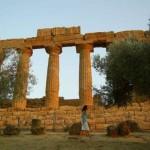 Agrigento - Dolina Świątyń #4