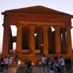 Agrigento - Dolina Świątyń #7