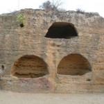 Agrigento - Dolina Świątyń #8