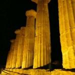 Agrigento - Dolina Świątyń #11